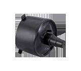 Uponor Ecoflex резиновый концевой уплотнитель Single 25+28+32/140 (1018315)