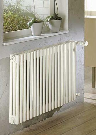 Как правильно подобрать радиатор для обогрева помещения?