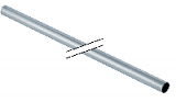 Geberit Mapress 42 х 1,5 мм (наружная оцинковка) Труба стальная