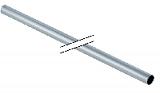 Geberit Mapress 54 х 1,5 мм (наружная оцинковка) Труба стальная