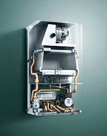 Vaillant turboTEC PLUS VUW 242/5-5 котел газовый настенный 0010015263