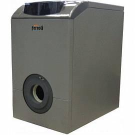 Котел газовый напольный Ferroli ATLAS 47