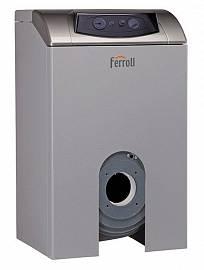 Котел газовый напольный Ferroli ATLAS 95