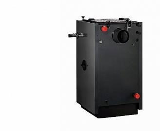 Bosch Solid 2000 B SFU 12 Твердотопливный котел