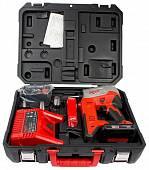 Uponor Q&E аккумуляторный инструмент расширительный M18 с головками 16/20/25/32 6 бар (1063908)