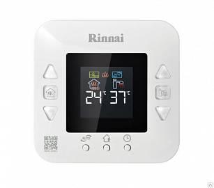 RINNAI BR-RE18 RMF 18,6 кВт Котел настенный газовый двухконтурный