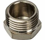 STOUT Заглушка НР никелированная 1/2 SFT-0025-000012