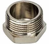 STOUT Заглушка НР никелированная 3/4 SFT-0025-000034