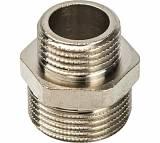 STOUT Ниппель НН переходной никелированный 3/4X1/2 SFT-0004-003412